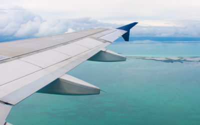 A Maven's Guide to Booking Flights